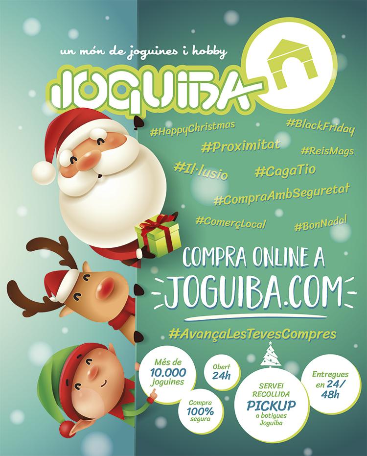 Catàleg Joguines Nadal 2020