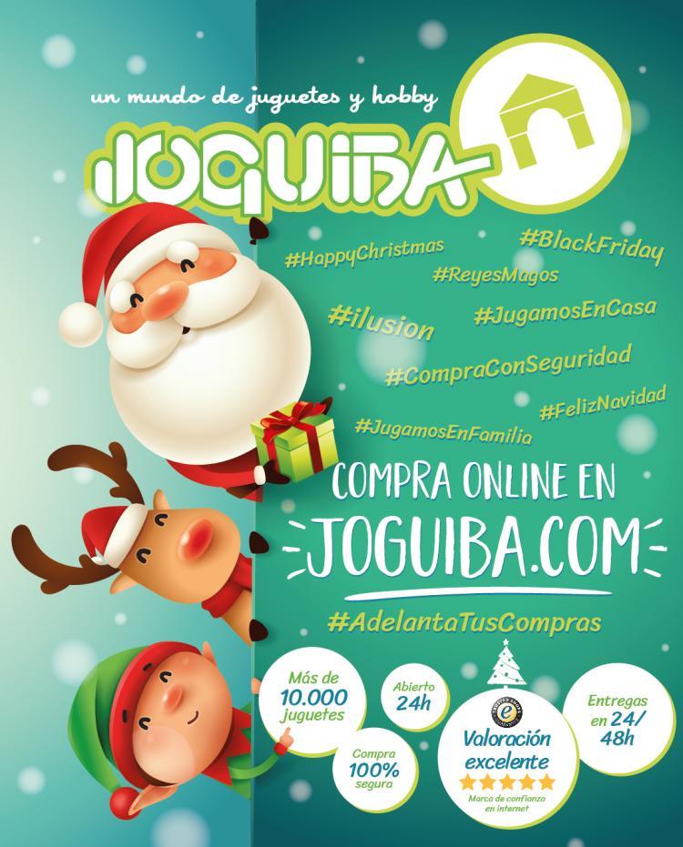 Catálogo Juguetes Navidad 2020