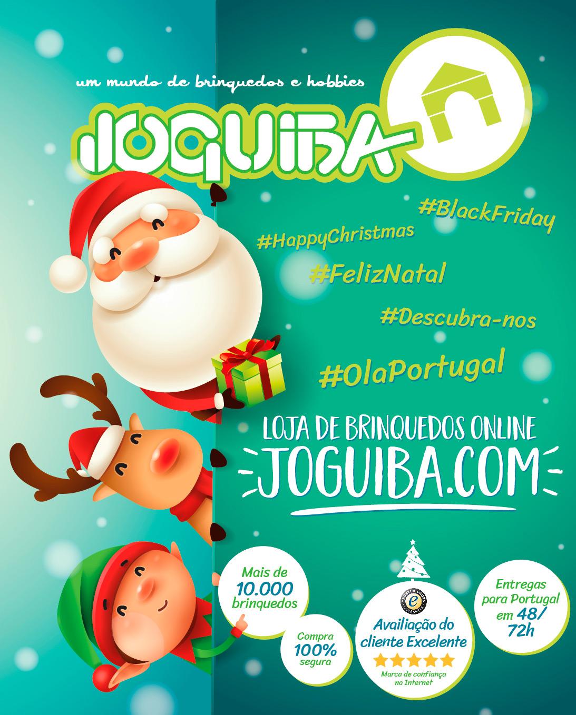 Catálogo Brinquedos Natal 2020