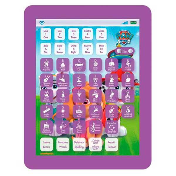 Smart Pad Tableta Educativa Skye - Imatge 1