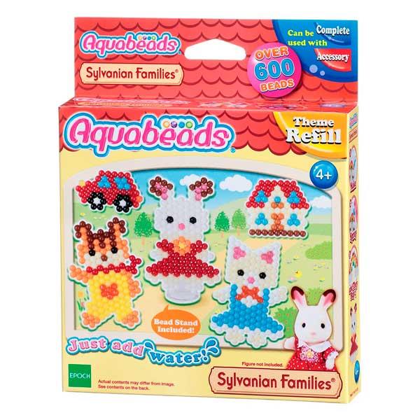 Aquabeads Personajes Sylvanian Families