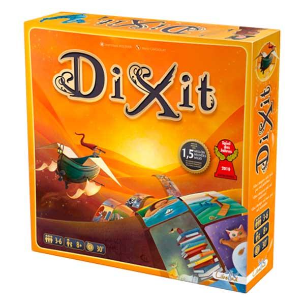 Juego Dixit Classic - Imagen 1