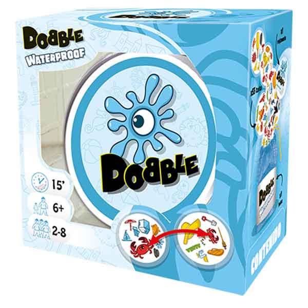 Juego Dobble Waterproof