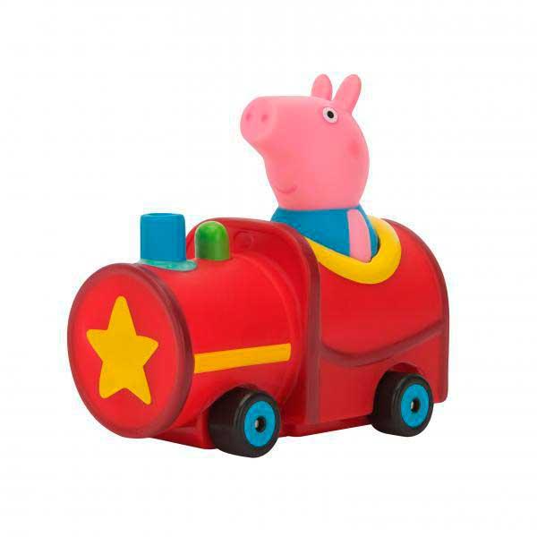 Peppa Pig Mini Tren George