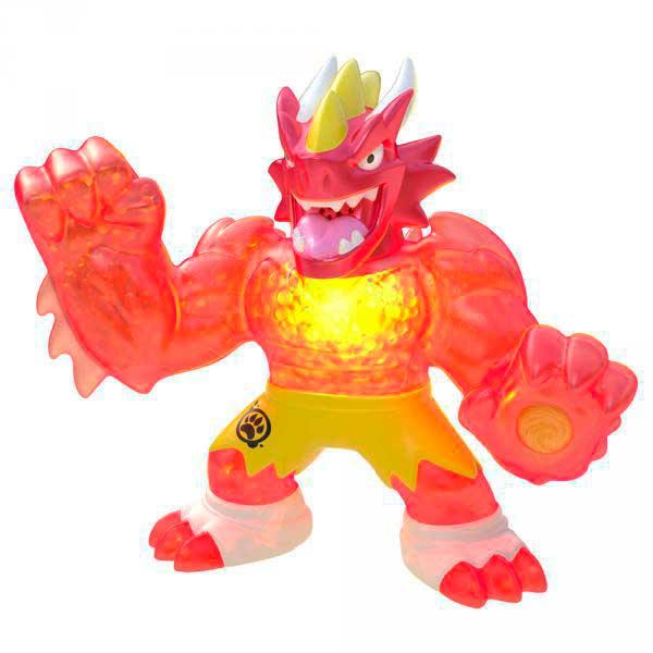 Goo Jit Zu Super Figura Héroe - Imagen 1