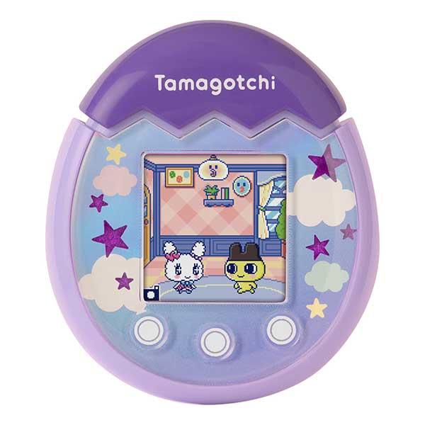 Tamagotchi PIX Sky Lila - Imagen 7