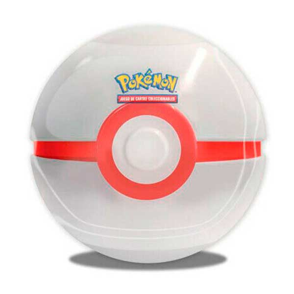 Pokemon Lata Pokeball