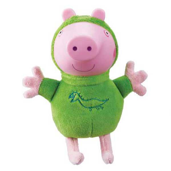 Peluche George Peppa Pig con Luz - Imagen 1