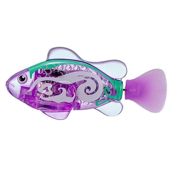 Robo Fish Peces Individuales - Imagen 3
