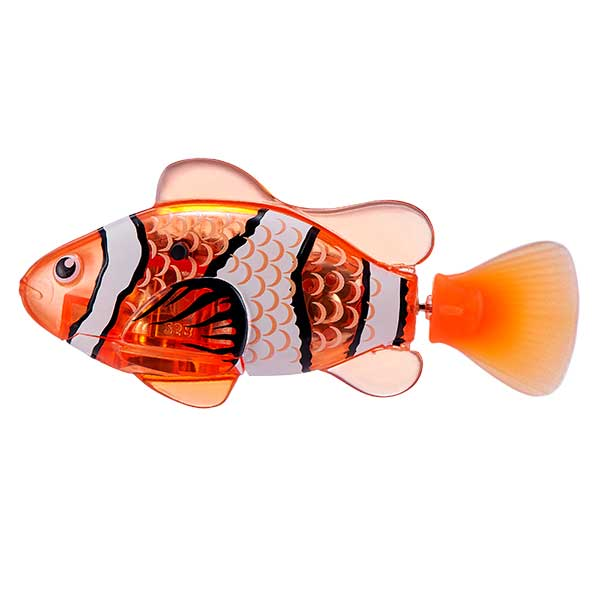 Robo Fish Peces Individuales - Imagen 4