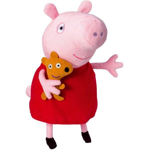 Peluche Peppa Pig con Sonidos