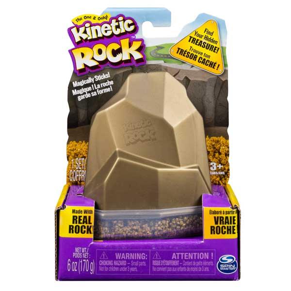 Kinetic Rock 227 g - Imatge 1
