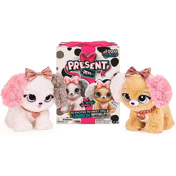 Present Pets Mi Mascota Regalo Fancy - Imagen 1