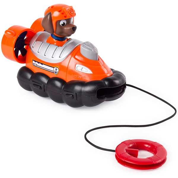 Mini Vehículo con Figura Paw Patrol - Imagen 5