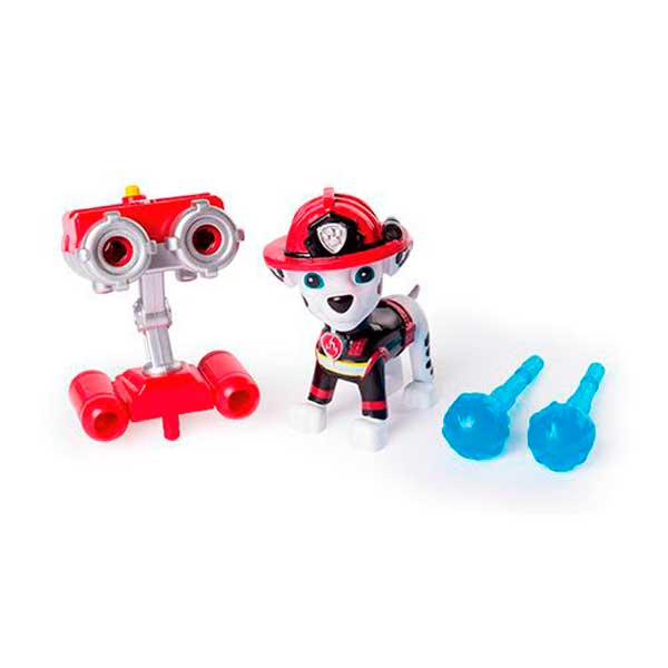 Pack Acción Marshall Paw Patrol