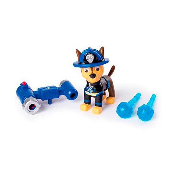 Pack Acción Chase Paw Patrol