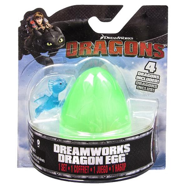 Dragones de Berk Figura Mini Dragón Huevo Sorpresa - Imatge 4