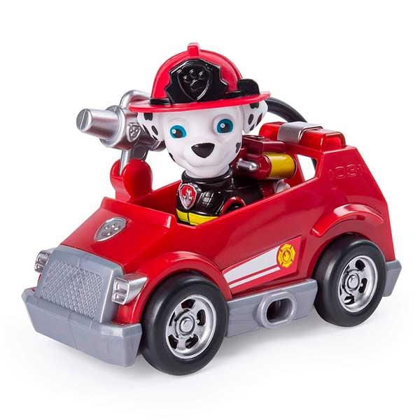 Paw Patrol Mini Vehículo Marshall