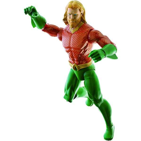 Figura Articulada DC Aquaman 30 cm - Imagen 1