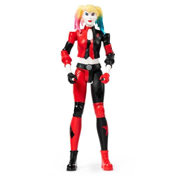 Batman Figura Harley Quinn 30 cm - Imagen 1