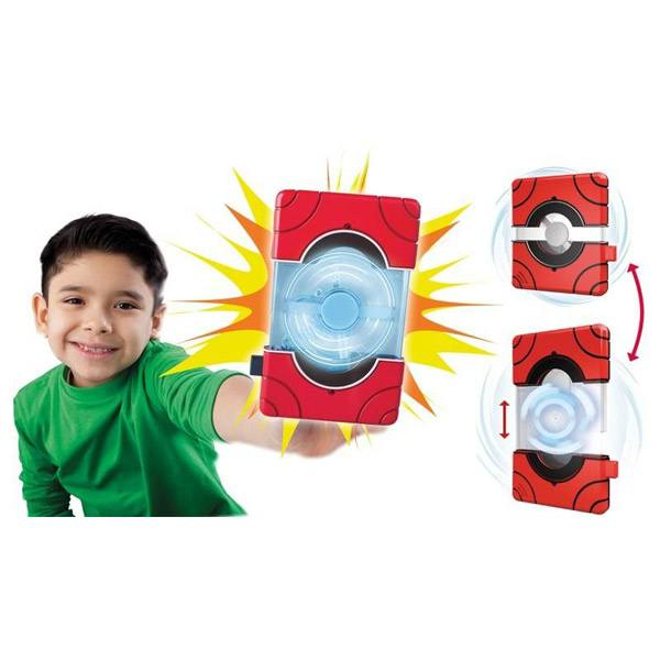 Pokemon Figura XY Electronica Pokedex
