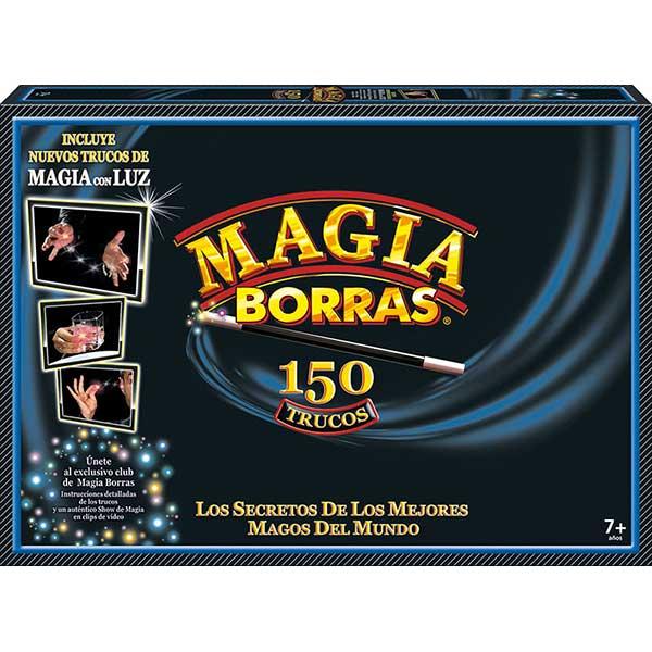 Joc Magia Borras 150 amb Llum - Imatge 1