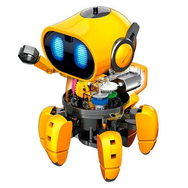 Juego Tibo el Robot - Imatge 2