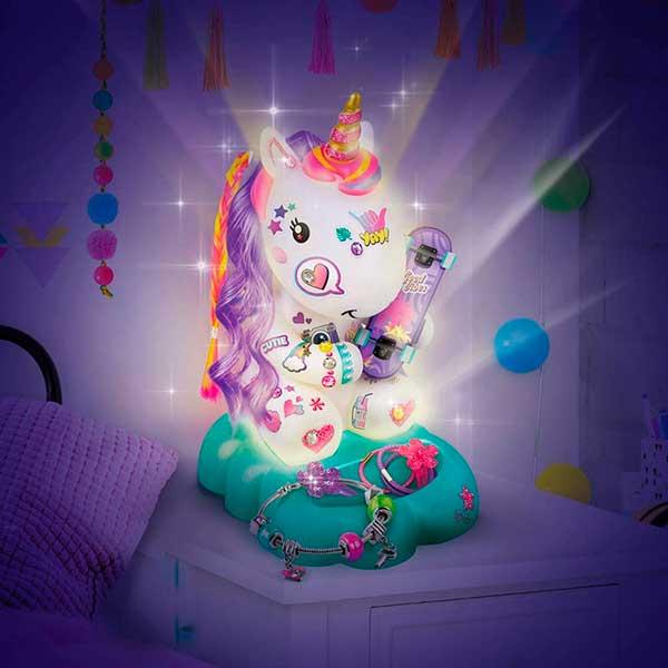 Style4Ever Lámpara Unicornio - Imagen 1