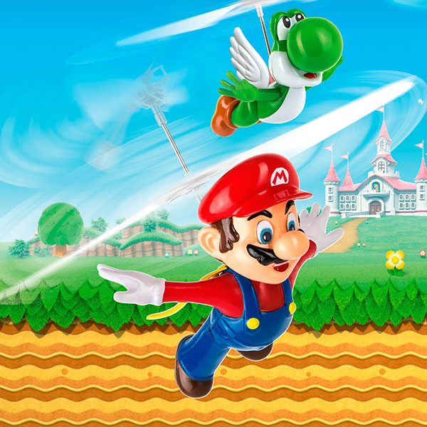 Super Mario Volador R/C - Imagen 1