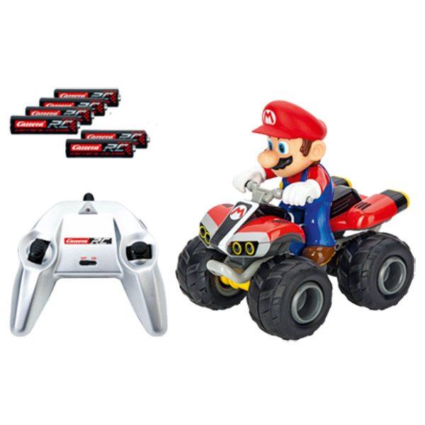 Quad Mario Kart 2.4Ghz R/C - Imagen 1