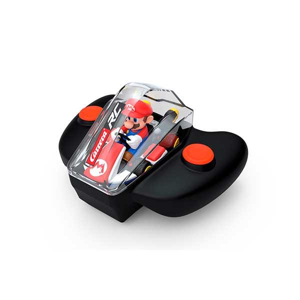 Mario Kart Mini Coche RC 2,4GHz - Imagen 4