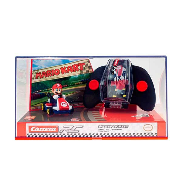 Mario Kart Mini Coche RC 2,4GHz - Imagen 6