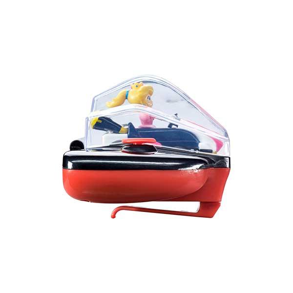 Mario Kart Mini Coche RC Peach 2,4GHz - Imagen 2