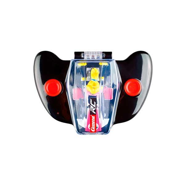 Mario Kart Mini Coche RC Peach 2,4GHz - Imagen 3