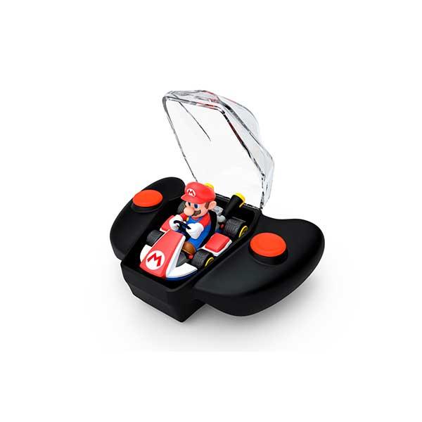 Mario Kart Mini Coche RC Peach 2,4GHz - Imagen 4
