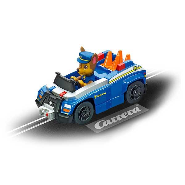 Carrera Go!!! Coche Chase RRR Patrulla Canina - Imagen 1
