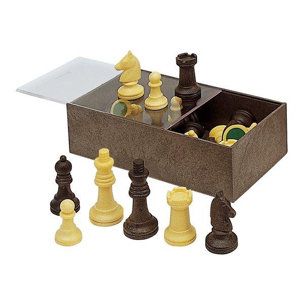 Accessoris Escacs de Plastic nº3 - Imatge 1