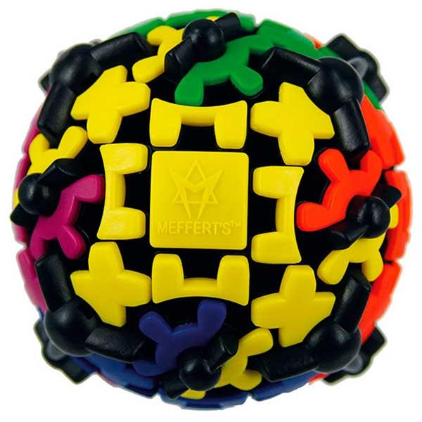 Joc Gear Ball - Imagen 1