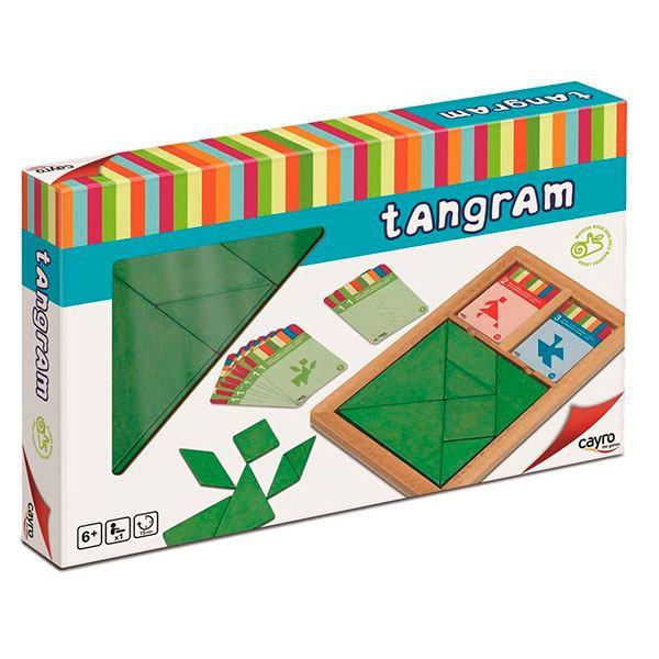 Joc Primer Tangram Games For Kids - Imatge 1
