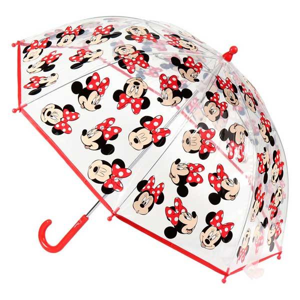Minnie Guarda-chuva Manual