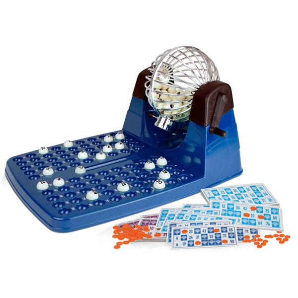 Loteria Automatica Luxe 72 Cartons - Imatge 1