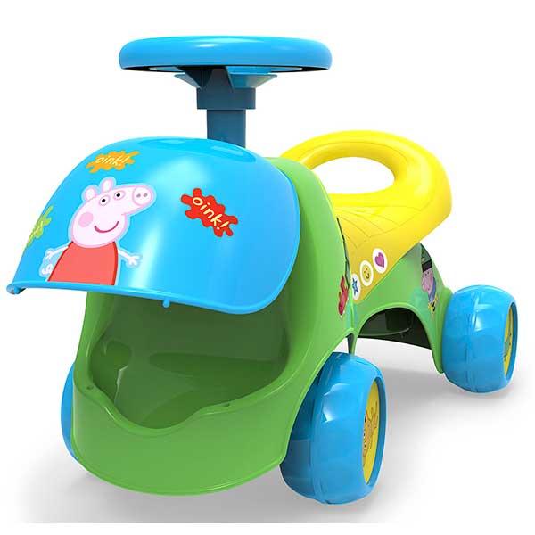 Peppa Pig Correpasillos - Imagen 1