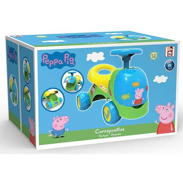 Peppa Pig Correpasillos - Imagen 3
