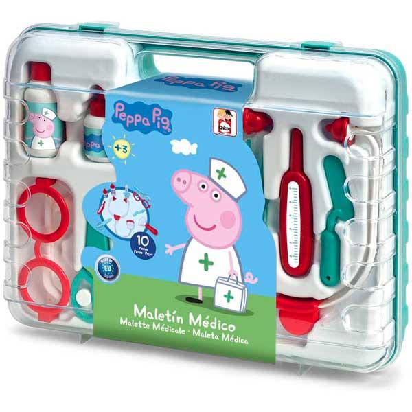 Peppa Pig Maletín Doctor