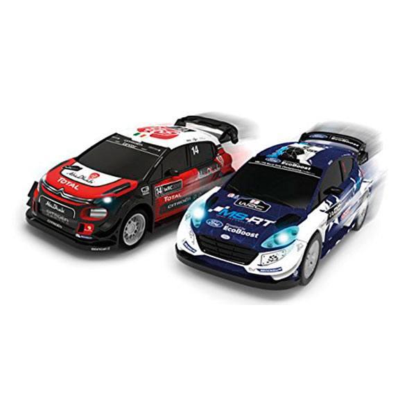 Circuito WRC Nitro Speed - Imatge 1