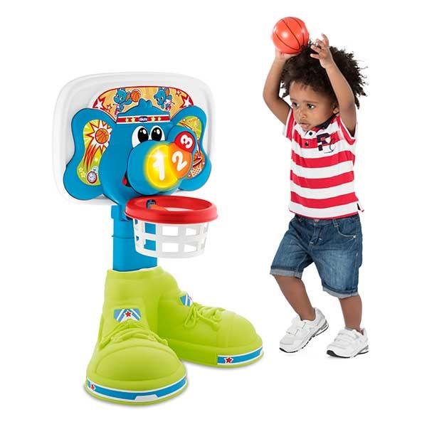 Basket 123 Infantil