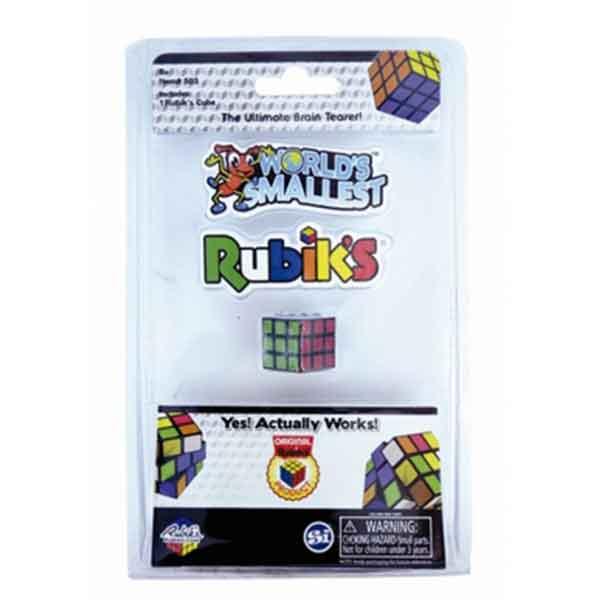 Mini Cubo de Rubik - Imagen 1