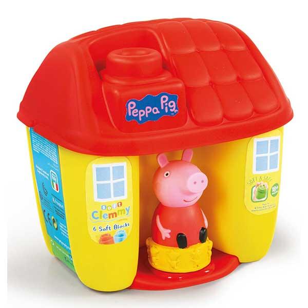 Clemmy Cubo Peppa Pig