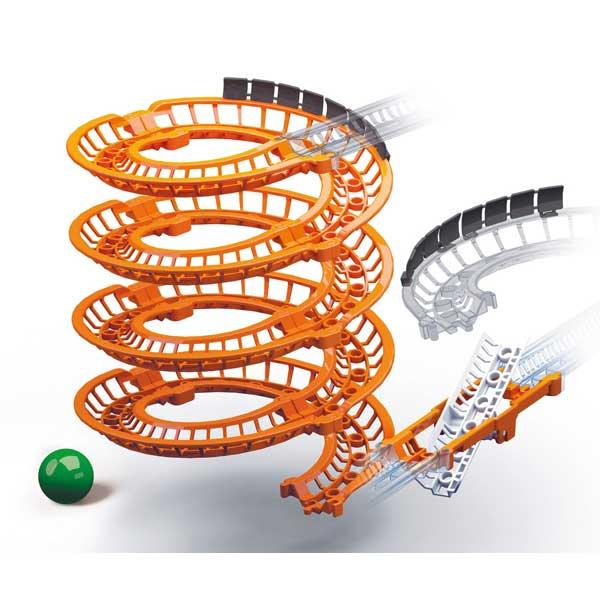 Pistas Espiral Action & Reaction - Imagen 1