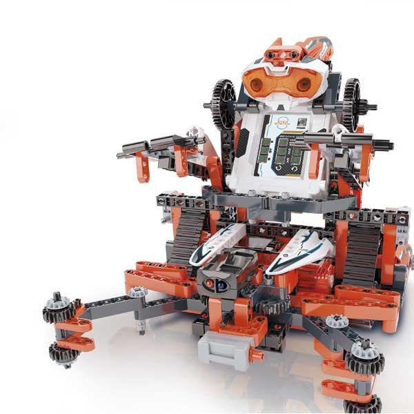 Laboratorio de Robotica - Imagen 1